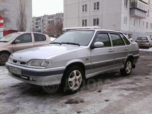 Лада 2115, 2007 год, 190 000 руб.