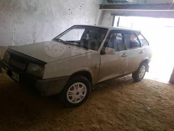 Лада 2109, 1996 год, 77 000 руб.