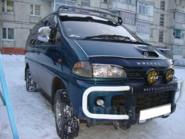 Mitsubishi Delica, 1995 год, 380 000 руб.