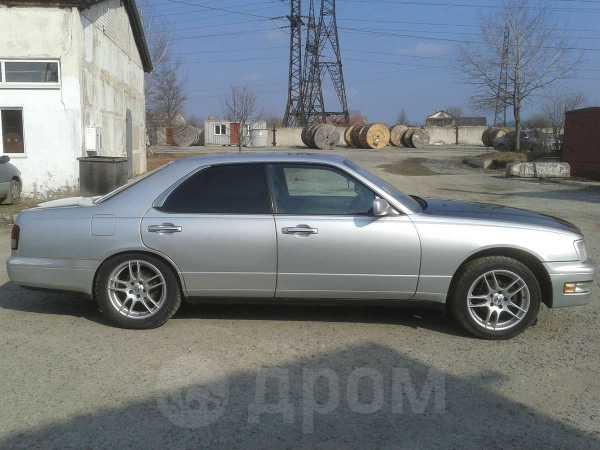 Nissan Gloria, 1996 год, 160 000 руб.