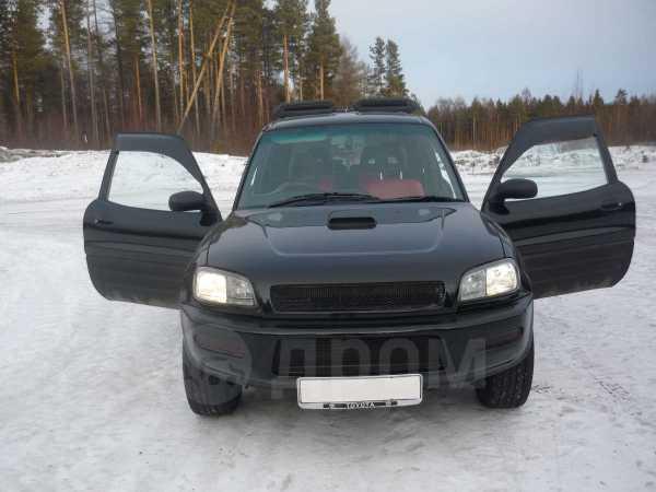 Toyota RAV4, 1996 год, 315 000 руб.