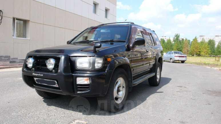 Nissan Terrano Regulus, 1997 год, 450 000 руб.