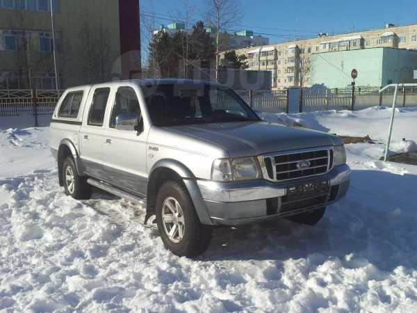 Ford Ranger, 2006 год, 565 000 руб.