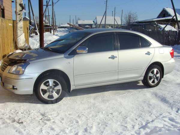 Toyota Premio, 2006 год, 530 000 руб.