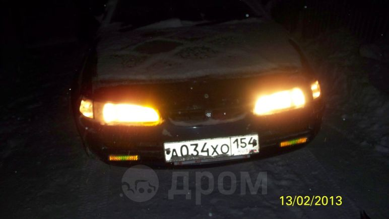 Toyota Sprinter Marino, 1992 год, 153 000 руб.
