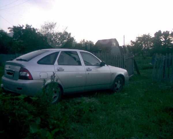 Лада Приора, 2010 год, 250 000 руб.