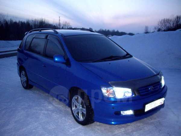 Toyota Ipsum, 1997 год, 355 000 руб.