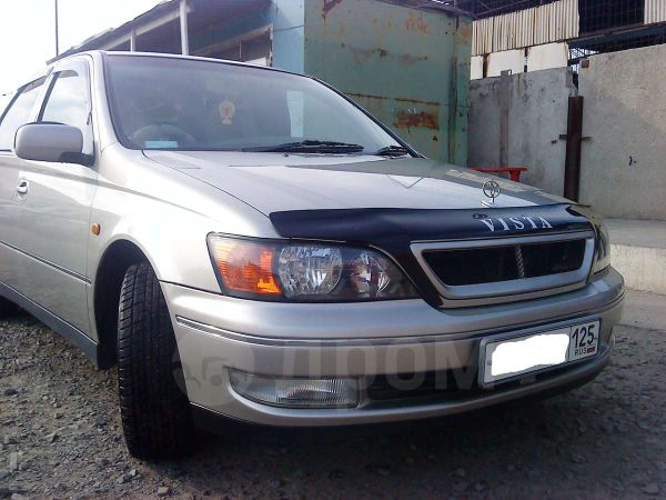 Toyota Vista, 1999 год, 280 000 руб.
