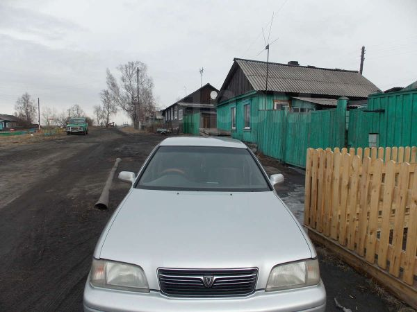 Toyota Vista, 1996 год, 180 000 руб.