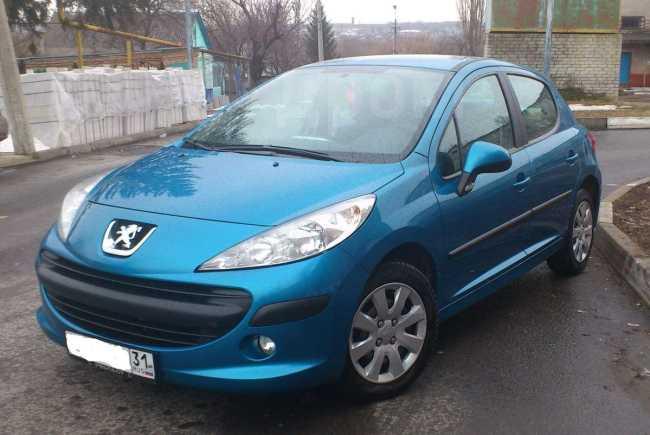Peugeot 207, 2009 год, 395 000 руб.
