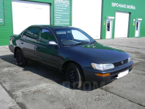 Toyota Corolla, 1992 год, 148 000 руб.