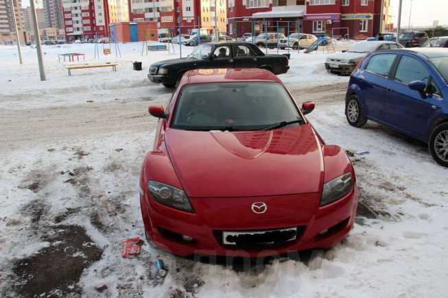 Mazda RX-8, 2003 год, 330 000 руб.