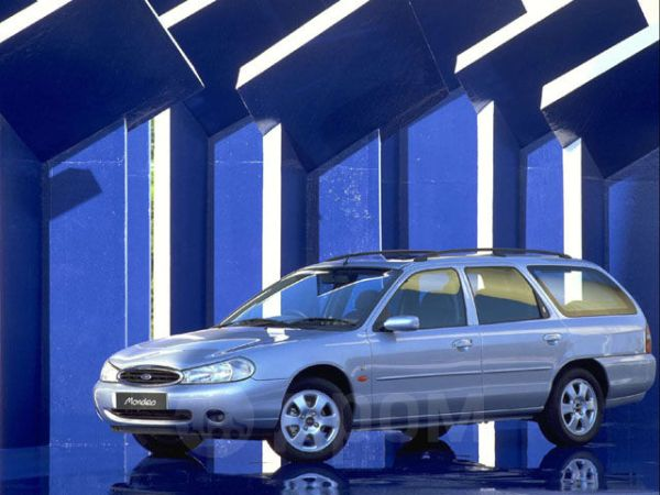 Ford Mondeo, 2000 год, 185 000 руб.