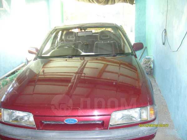 Ford Telstar, 1990 год, 120 000 руб.