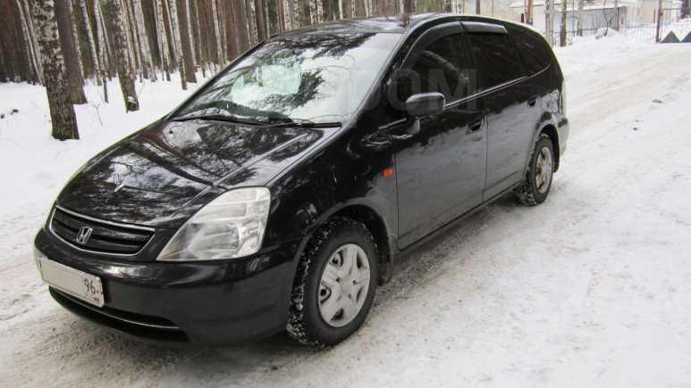 Honda Stream, 2002 год, 310 000 руб.