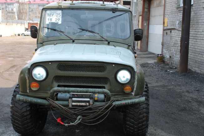 УАЗ 469, 2003 год, 100 000 руб.