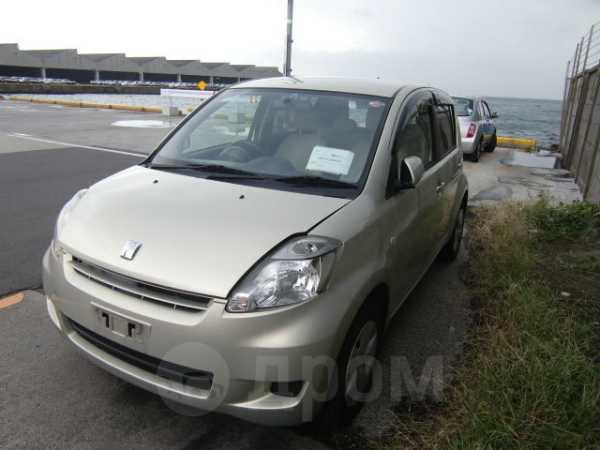 Toyota Passo, 2008 год, 320 000 руб.