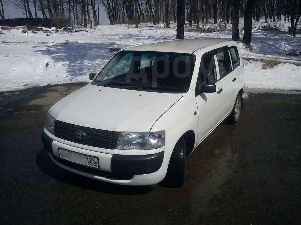 Toyota Probox, 2005 год, 230 000 руб.