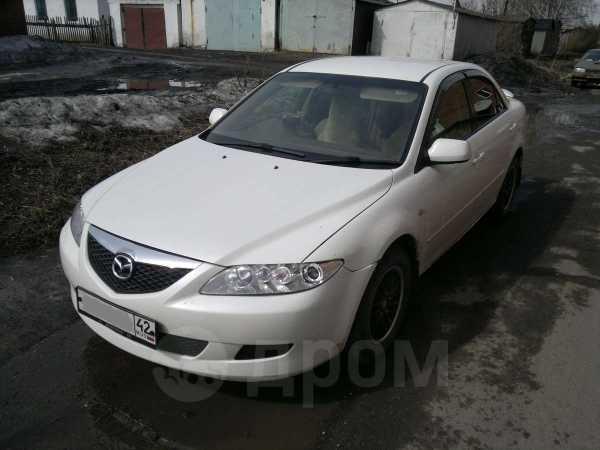Mazda Atenza, 2003 год, 400 000 руб.