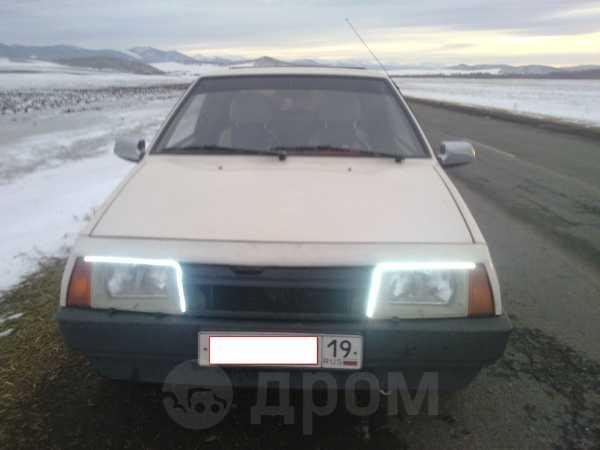 Лада 2108, 1992 год, 77 777 руб.
