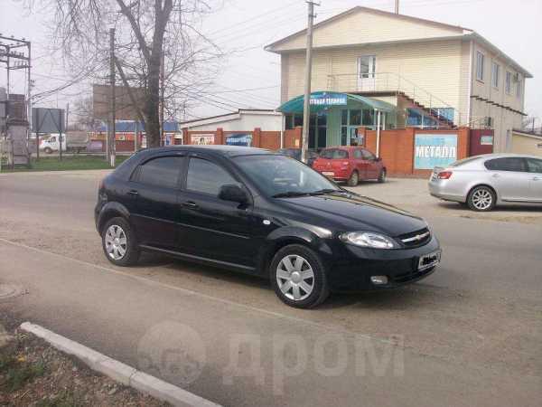 Chevrolet Lacetti, 2013 год, 470 000 руб.