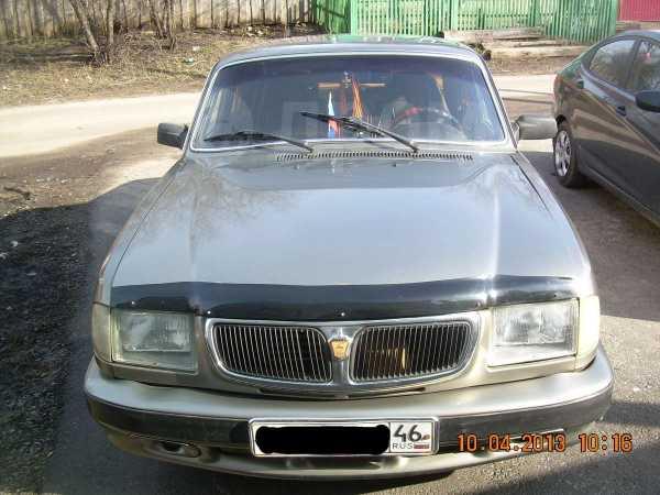 ГАЗ Волга, 1999 год, 85 000 руб.