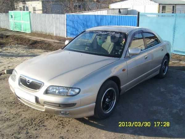 Mazda Millenia, 1999 год, 220 000 руб.