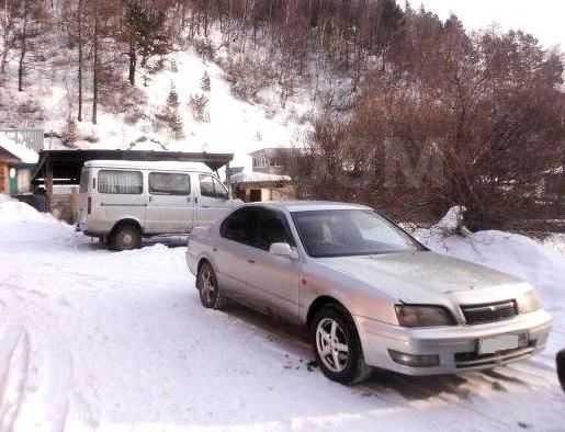 Toyota Camry, 1994 год, 194 000 руб.