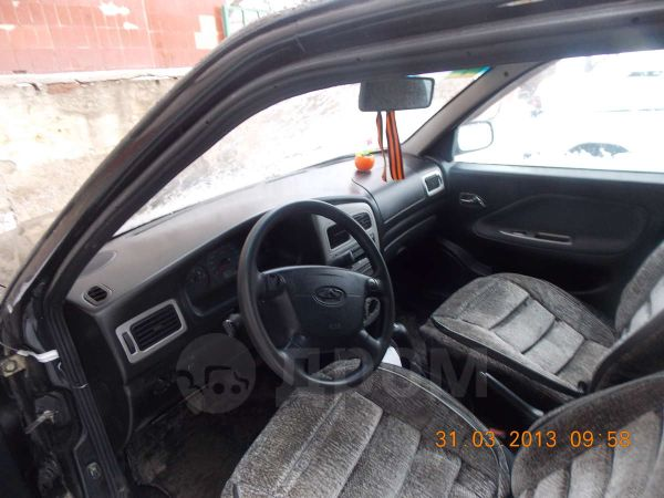 Chery Amulet A15, 2007 год, 176 000 руб.