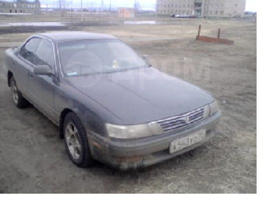Toyota Vista, 1993 год, 175 000 руб.