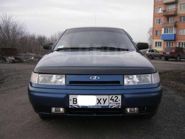 Лада 2110, 2004 год, 160 000 руб.