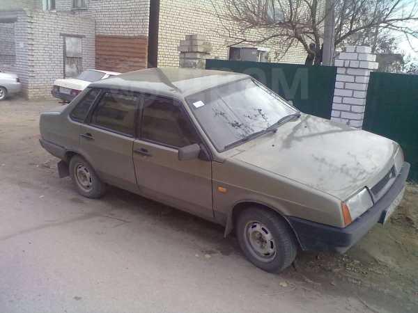 Лада 21099, 2002 год, 95 000 руб.