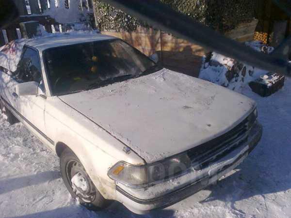 Toyota Carina ED, 1985 год, 16 000 руб.