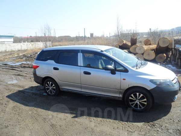 Honda Partner, 2006 год, 265 000 руб.