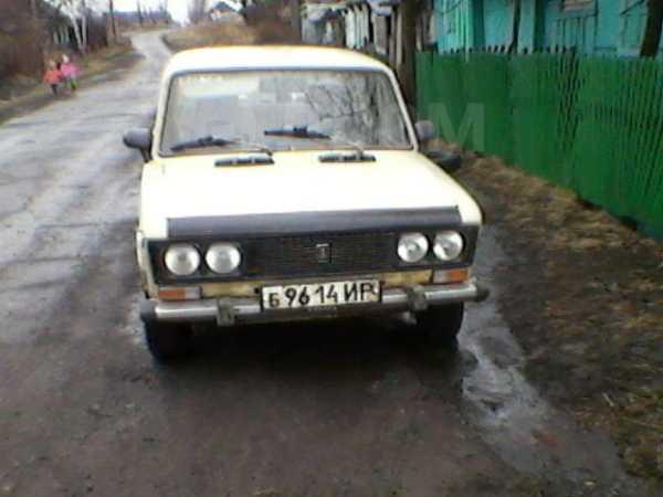 Лада 2106, 1983 год, 60 000 руб.