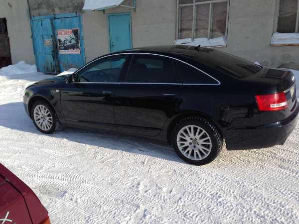 Audi A6, 2008 год, 1 150 000 руб.