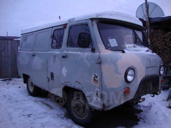 УАЗ Буханка, 1999 год, 100 000 руб.