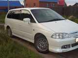 Курган Хонда Одиссей 2002