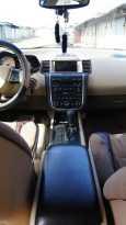 Nissan Murano, 2003 год, 535 000 руб.