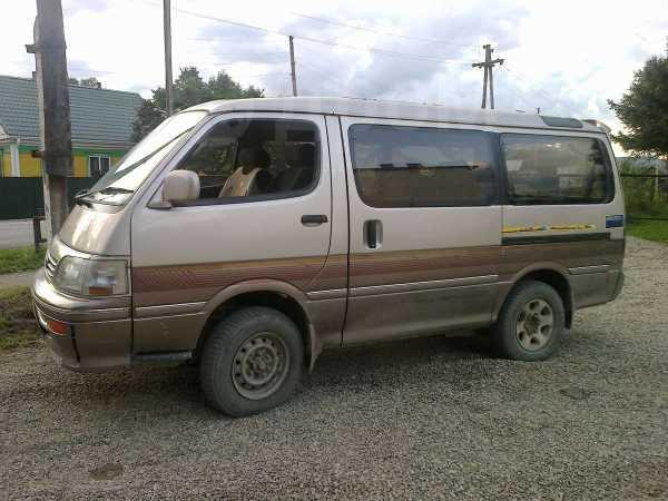 Toyota Hiace, 1997 год, 300 000 руб.