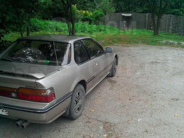 Honda Prelude, 1989 год, 45 000 руб.