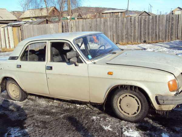 ГАЗ 31029 Волга, 1994 год, 22 000 руб.