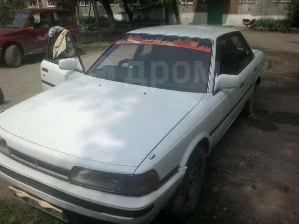 Toyota Camry, 1987 год, 30 000 руб.