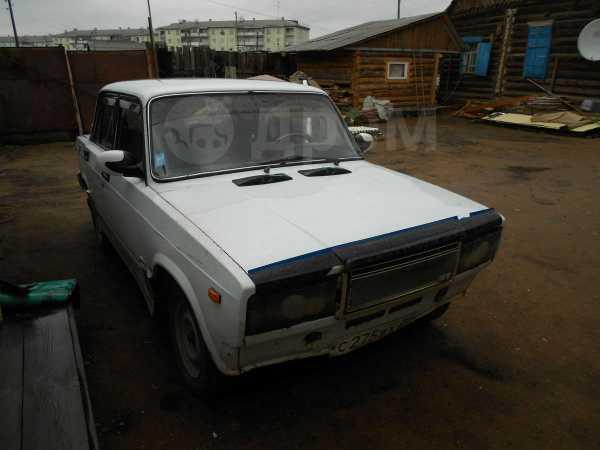 Лада 2107, 1993 год, 65 000 руб.