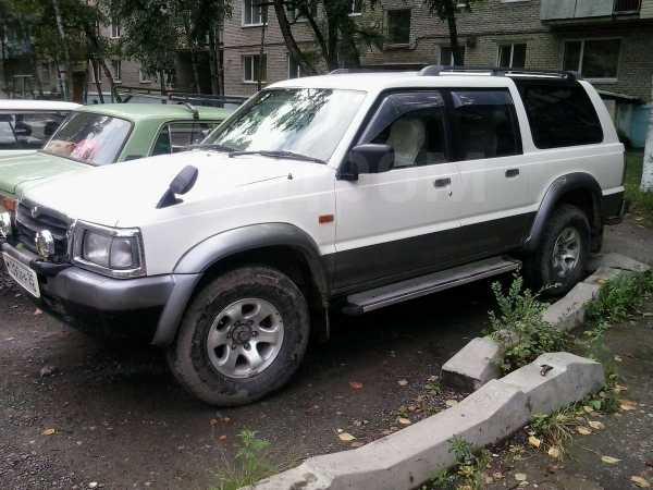 Mazda Proceed Marvie, 1996 год, 420 000 руб.