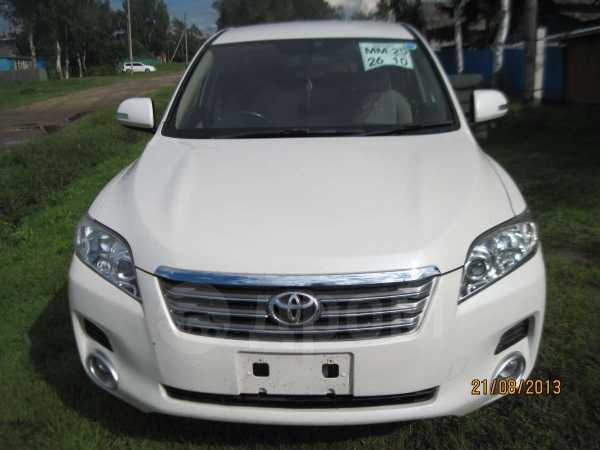 Toyota Vanguard, 2008 год, 830 000 руб.