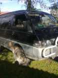 Mitsubishi Delica, 1993 год, 50 000 руб.