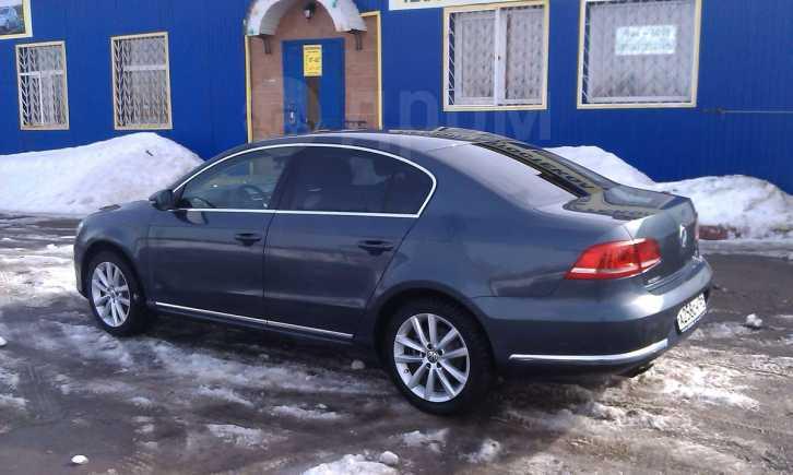 Volkswagen Passat, 2011 год, 900 000 руб.