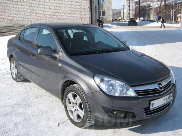 Opel Astra, 2009 год, 420 000 руб.