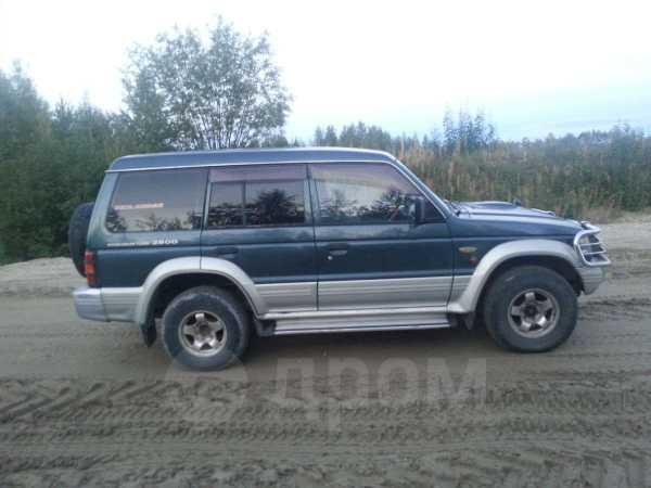 Mitsubishi Pajero, 1994 год, 340 000 руб.